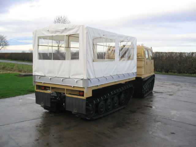 BV206 PERSONELL CARRIER-5